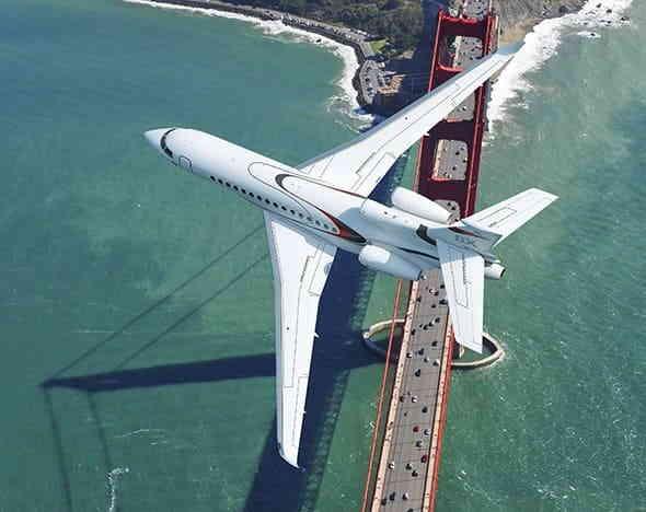 Фантастическое будущее частной авиации