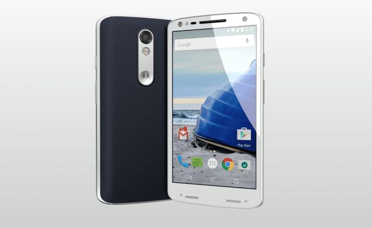 смартфон Moto X Force